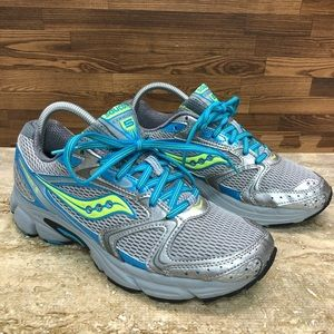 Saucony Cohesion 5 Women's Running Size 8.5